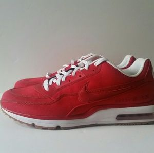 Nike Air Max LTD TXT Mens Sneakers